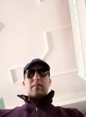 El-Idrissi Riad, 46, Morocco, Casablanca