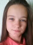 Yana, 22, Kamennogorsk