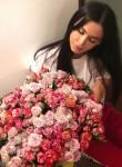 Anya Dunaevskaya, 22, Moscow