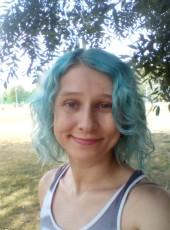 Darya, 37, Russia, Moscow