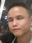 韩海忠, 25, Xining
