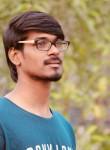 Gowri Shankar, 21  , Srikakulam