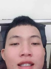 Thanh Hải, 21, Vietnam, Vung Tau