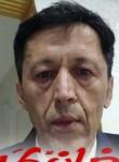 Hasan, 47, Ankara