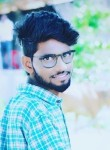 Rathod, 19  , Nirmal