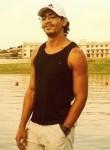 Pedro Nunes, 33, Belo Horizonte