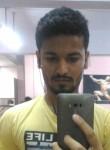 rushikesh, 24 года, Vaijāpur