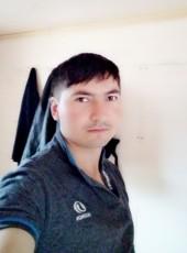 Bobur, 25, Russia, Saint Petersburg