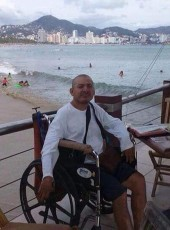 Felipe 🇲🇽, 38, Mexico, Acapulco de Juarez