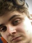Liam, 21, Newcastle upon Tyne