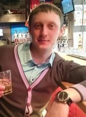 Yaroslav, 28, Russia, Ulyanovsk