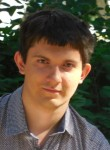 Sergey Nazarenko, 27, Penza