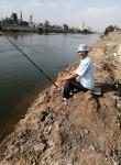 حسين, 30  , Cairo