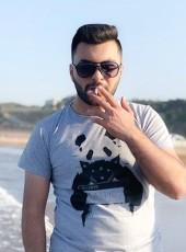 Farid Aliasger, 26, Azerbaijan, Baku