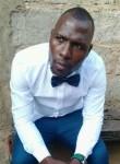 Candido, 28, Maputo