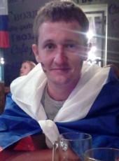 Lyekha, 28, Russia, Voronezh