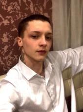 Aleksandr, 21, Russia, Pavlovskiy Posad
