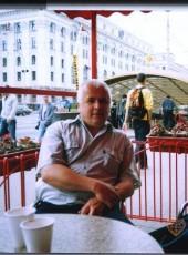 Aleksandr, 63, Russia, Ufa