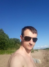 Greg, 35, Russia, Saint Petersburg