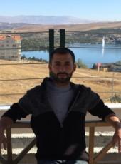 Emre, 25, Turkey, Izmir