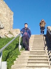 Hainam, 26, Slovak Republic, Bratislava