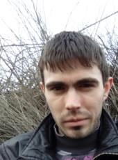 Vladimir, 26, Russia, Starotitarovskaya