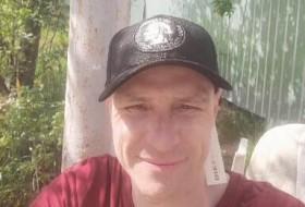 Sergey Stepanov, 42 - Just Me