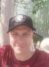 Sergey Stepanov, 42, Russia, Yalta