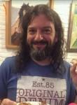 JJ, 44, Madrid