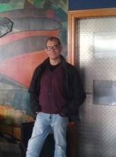 Antonio, 49, Spain, Granada