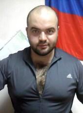 Tair, 35, Russia, Saint Petersburg