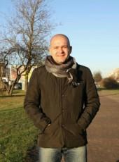 dmitriy, 39, Belarus, Orsha