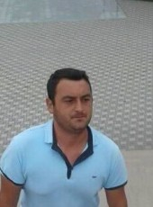Elinagi, 25, Azerbaijan, Baku