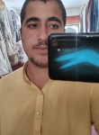 SHA HID, 18  , Srinagar (Kashmir)