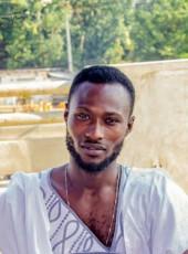 jsnay, 30, Benin, Cotonou