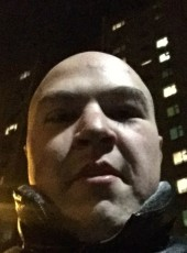 Serega, 29, Russia, Moscow