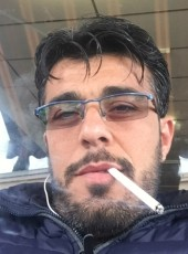 yusuf, 32, France, Toulouse