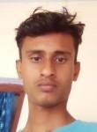 Vishal, 18  , Deoria