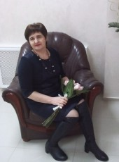 Natalya, 47, Belarus, Minsk