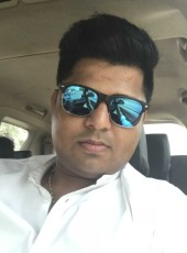 Saksham , 29, India, New Delhi