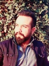 Bilal, 29, Turkey, Sultangazi