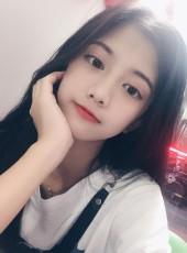 小宝宝, 18, China, Linping