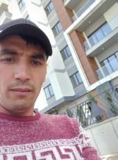 Ikbol, 22, Uzbekistan, Tashkent