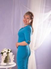 Zhelannaya, 50, Russia, Moscow