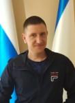 Petr Gostishchev, 36  , Simferopol
