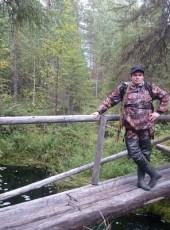 Grigoriy, 35, Russia, Yagry
