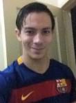 Ivanov, 34  , Guayaquil