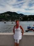 marina , 55  , Rome