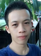 ck chan, 31, Vietnam, Ho Chi Minh City