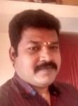 Nithyananda, 40, Mangalore